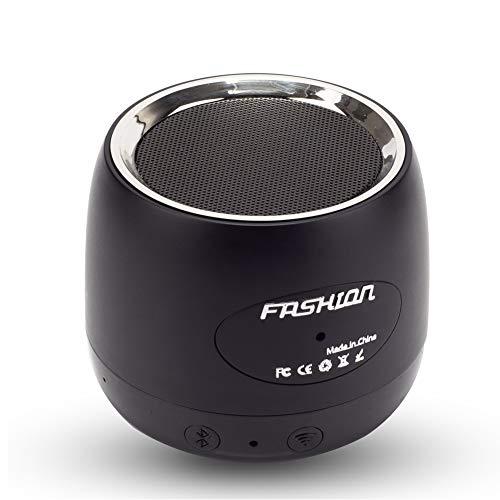 QIAOB WiFi Bluetooth Audio Baby Monitor Home Security Mini HD Wireless Smart Bluetooth Altoparlante WiFi Network Camera