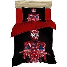 Amazon Fr Parure De Lit Spiderman