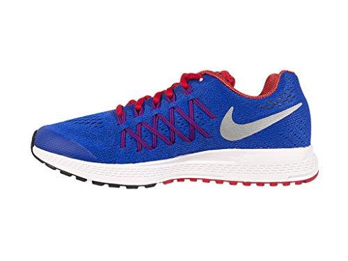 Nike Herren Air Zoom Pegasus 32 Print Laufschuhe, Blau, 40 EU blau   rot    weiß 6dad2d5b38