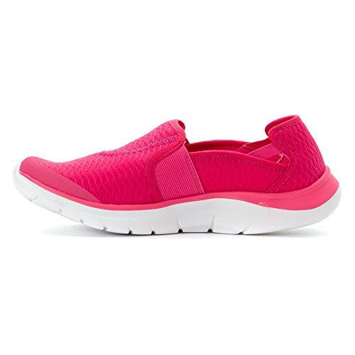 Easy Spirit e360 Myles Femmes Synthétique Chaussure de Marche pink