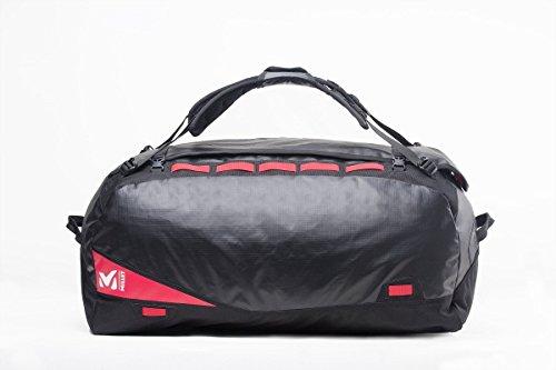 MILLET Vertigo 100Rucksack Unisex, uni, Vertigo 100, Black - Noir (Vertigo Rucksack)