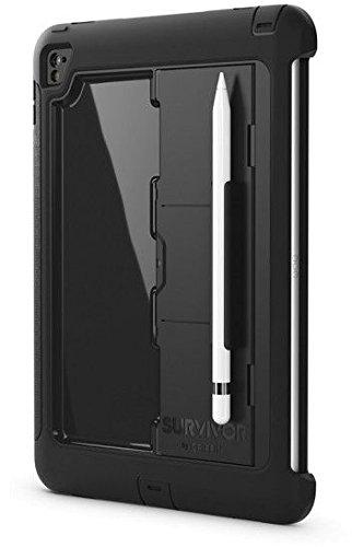 """Griffin Survivor Slim Coque pour iPad Pro 9.7"""" - Noir"""
