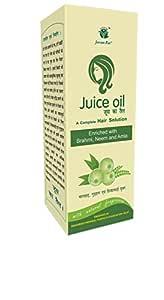 Jeevanras Juice Oil (200 ml)-Pack-02