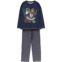 boboli Interlock Pajamas For Boy, Pijama para Niñas