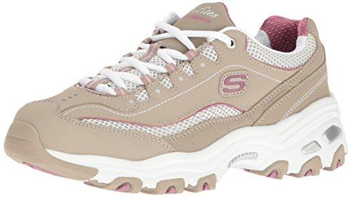 skechers-sport-womens-dlites-lifesaver-fashion-sneaker-taupe-life-saver-6-m-us