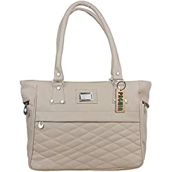 PAGWIN® Women Shoulder Handbags Grey PG-0004