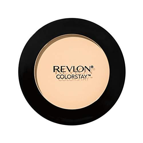 REVLON - ColorStay Pressed Powder 820 Light - 0.3 oz. (8.4 g) (Colorstay Light Revlon)