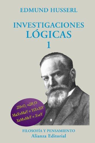 Investigaciones logicas / Logical Research: 1 (El Libro Universitario. Ensayo)