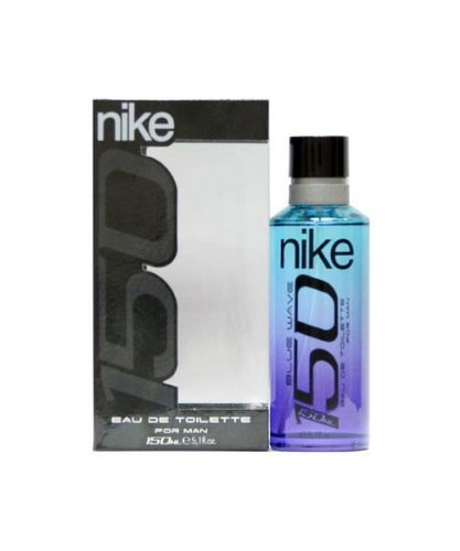 Nike N150 Cool Wind EDT N/S for Men, Yellow, 150ml