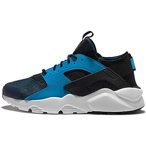 Nike Air Huarache Run Ultra, Zapatillas de Running para Hombre