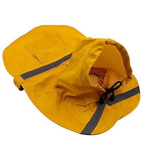 Zoom IMG-2 ltuotu giacca cappotto impermeabile per