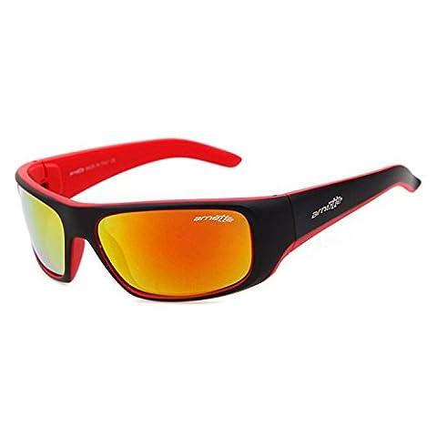 Klassische Ultra Leichten Mantel Baseball Tennis Sport-Sonnenbrille , C3