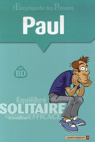 Paul en bandes dessinées