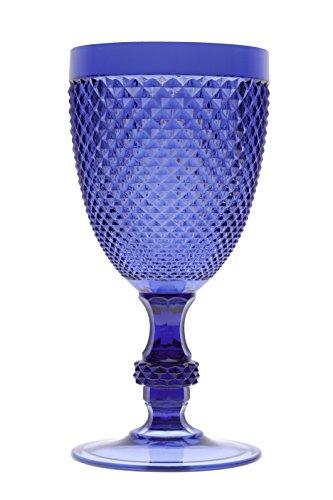 verre bleu achat vente de verre pas cher. Black Bedroom Furniture Sets. Home Design Ideas
