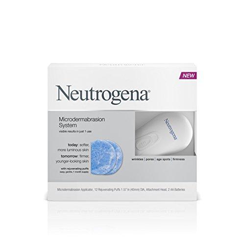 neutrogena-microdermabrasion-system