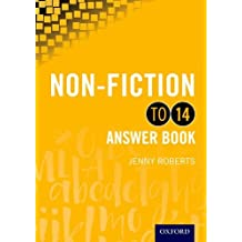 Non-fiction to 14 Answer Book