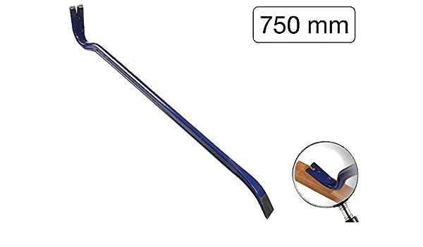 Nageleisen Nagelklaue 750 mm Kuhfuß Nagelzieher