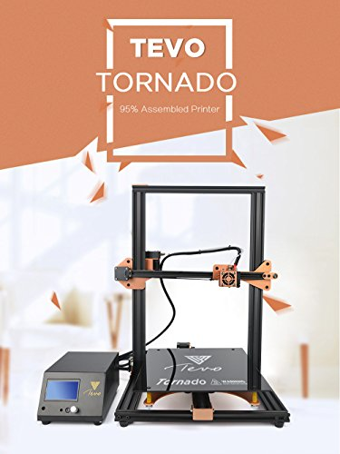 TEVO - Tornado (2018 Edition)