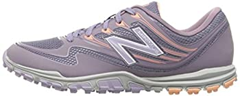 New Balance Womens Nbgw1006 Golf Shoe, Purple, 4.5 Uk 4