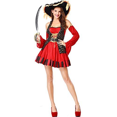 - Sexy Piraten Mädchen Kostüme