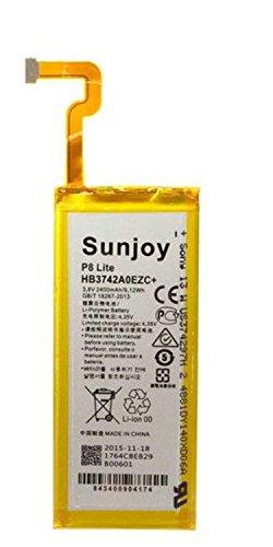Todobarato24h Bateria Compatible Huawei P8 Lite HB3742A0EZC+