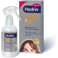 Hedrin Protect & Go Spray Spar-Set 2x120ml. Verhindert, dass sich Läuse festsetzen. preisvergleich bei billige-tabletten.eu