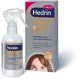 Hedrin Protect & Go Spray Spar-Set 2x120ml. Verhindert, dass sich Läuse festsetzen.