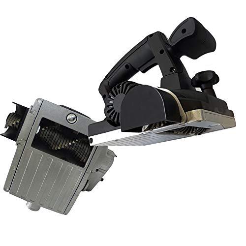 Pulgadas ERN Alb Piranha zpp95095mm + 25mm ancho de fresadora rodillo Fresadora-Fresadora de saneamiento Fresadora de hormigón Putz Fresadora Plan Fresadora 950W, 0-5mm sin niveles de altura regulable. 2años de garantía