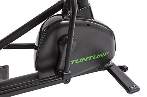 Tunturi C25-F Crosstrainer Competence Bild 5*