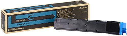 Preisvergleich Produktbild Kyocera 1T02LKCNL0 TK-8305C Tonerkartusche 15.000 Seiten, cyan