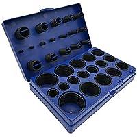 Juntas tóricas de 3hasta 50mm 419piezas de nbr anillo junta surtido junta de goma anillos de sellado