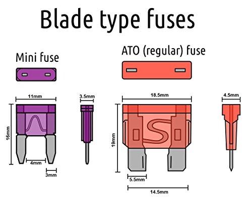 10pc-Mini-Blades-Auto-Fuse-Assorted-Set-2-30-Amp-Car-Van-Automotive