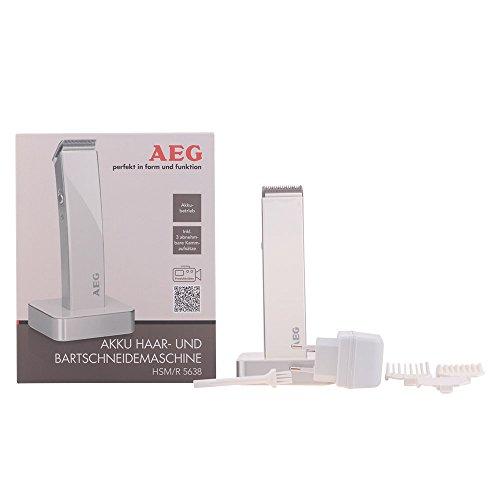 AEG-HSMR-5638-Haar-und-Bartschneidemaschine-wei