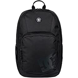 DC Shoes The Locker Mochila tipo casual, 52 cm, 23 litros, Anthracite
