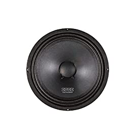 EDPRO65XL-E6 RMS 100W VC 25mm 165mm Pair Midrange pair of speakers EDGE 6.5 Peak 260W