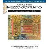 [(Arias for Mezzo-Soprano)] [Author: Robert L Larsen] published on (December, 2011)