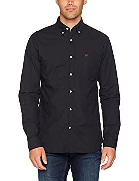 SELECTED HOMME Shhcollect Shirt LS R Noos, Camicia Uomo