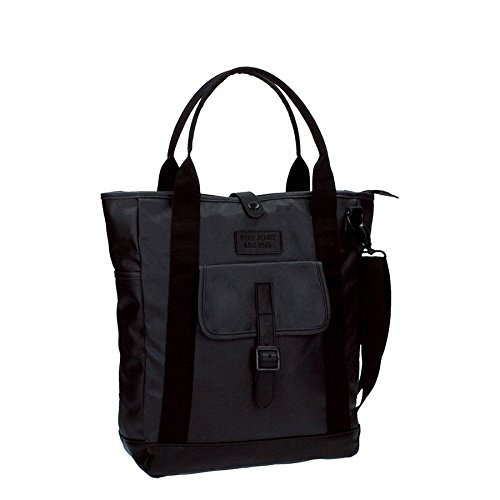 pepe-jeans-black-label-borsa-messenger-40-cm-nero