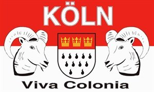 frip-koln-viva-colonia-fahne-150-x-090m-flagge-fahnen-mit-2-osen