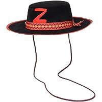 Amazon.it  Zorro - Cappelli per bambini   Cappelli  Giochi e giocattoli 9cc86c4d51a8