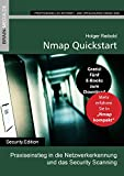 Nmap Quickstart (German Edition)