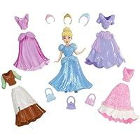Disney Princess Cinderella Figure & Accessory Pack