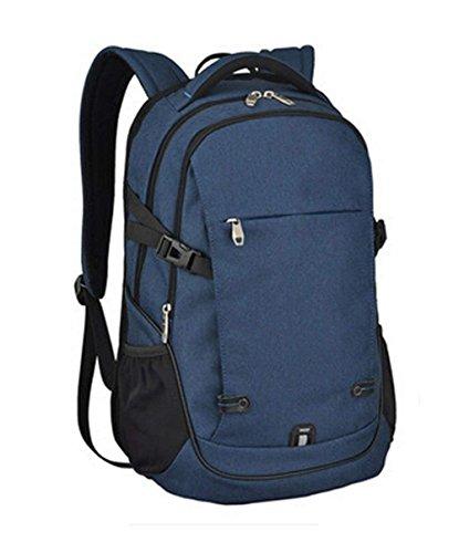 8a4bcc93b Ericcay Unisex Teenage School Backpack Mochila Boys Fashion Mochila Canvas  School Bag Mochila Para Computadora Portátil