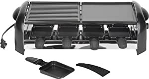 Trudeau - Longi 19 Pc Reversible Party Grill Raclette by Trudeau