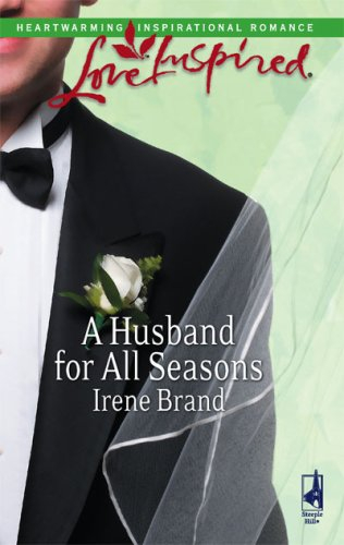 A Husband for All Seasons (Love Inspired)