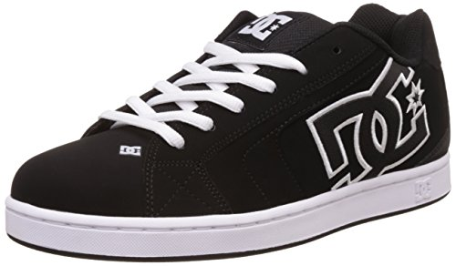 dc-shoes-men-net-low-top-sneakers-black-black-black-white-11-uk-46-eu