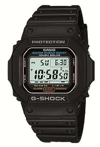 Casio G-5600E-1JF G-SHOCK ORIGIN Tough Solar Watch (japan import)