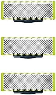 شفرة حلاقة بديلة ون بلايد لماكينات حلاقة فيليبس نوريلكو QP210/80