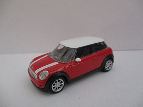 mini-cooper-1-64-rouge-norev