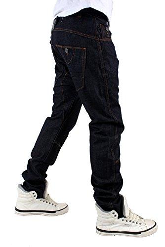 Streetwear de carotte Arc Fit Jeans - Raw Denim